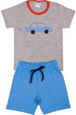 ref carro shorts