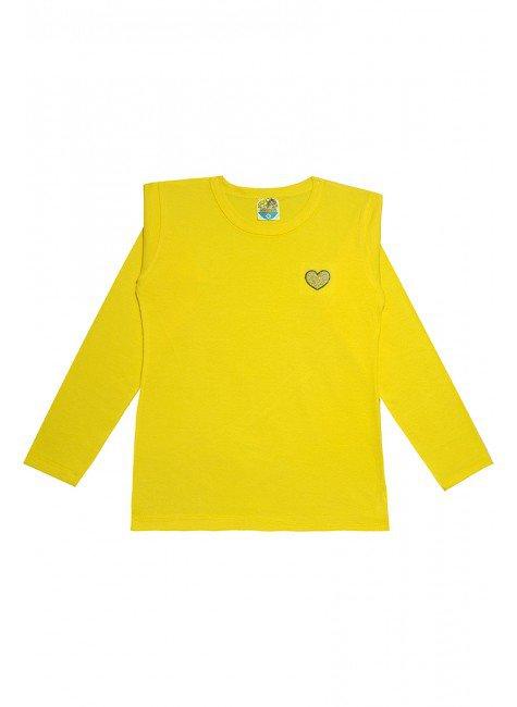 2863 amarelo
