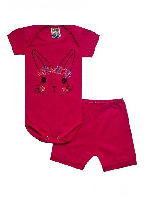458 body pink coelho