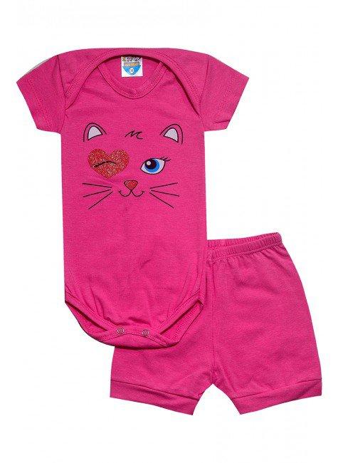 421 body rosa gatinho