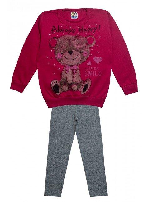 conjunto mescla pink ref 2947