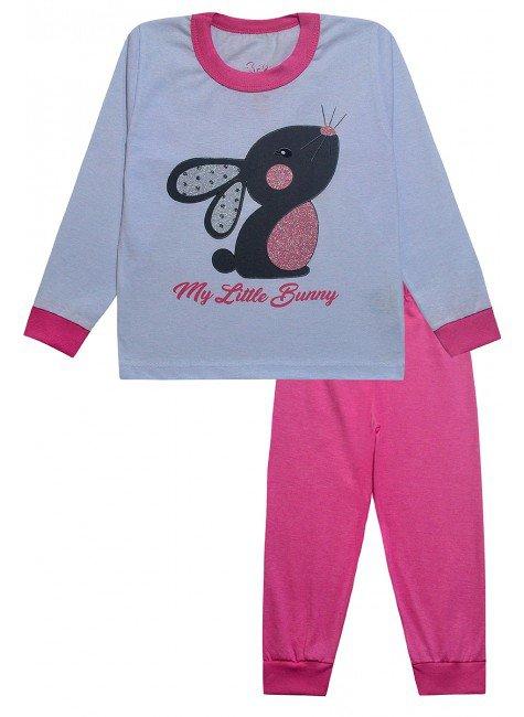 0050 conjunto ratinho rosa