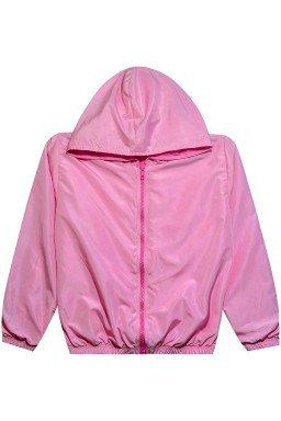 0095 corta vento rosa