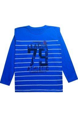 0130 camiseta azul bic
