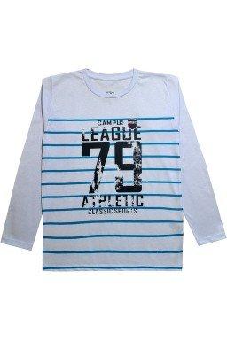 0131 camiseta branca