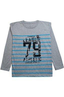 0132 camiseta mescla