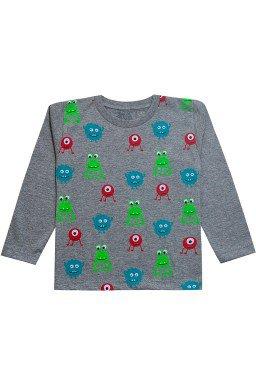 0124 camiseta mescla