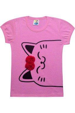 0361 ref 2845 blusa rosa chicl