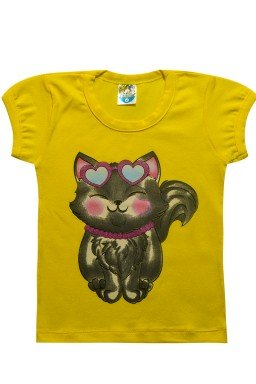 ref 6199 blusa amarela