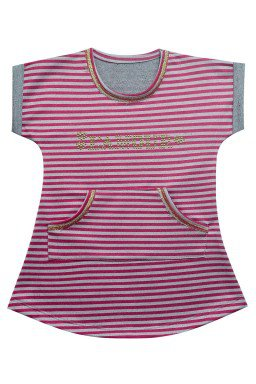 ref 6171 vestido pink